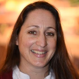 Carrie delPizzo,Author